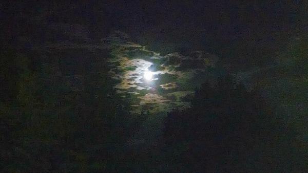 Moon Love # 2