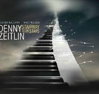 Monday Recommendation: Denny Zeitlin Trio