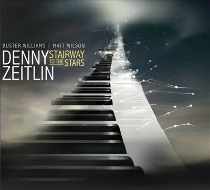 Denny Zeitlin Stairway to the Stars