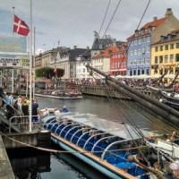 Weekend Extra: Copenhagen
