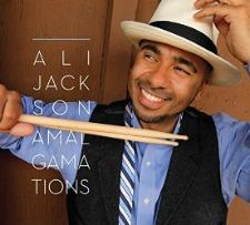 Ali Jackson Amalgamations