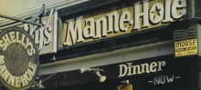 Shelly's Manne Hole