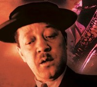 Just Because: Lester Young
