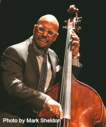 Christian McBride by Mark Sheldon 2