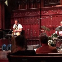 PDX Jazz: Eigsti With Stevens & Harrison's Free Country
