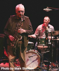 Konitz and Jones