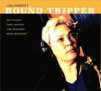 Lisa Parrott Round Tripper