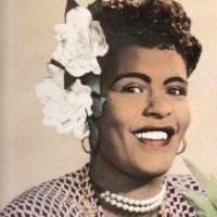 Billie Holiday At 100