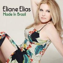 Elaine Elias Cover