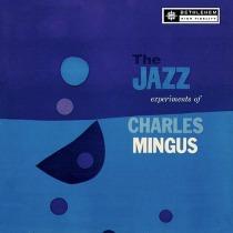 Mingus cover