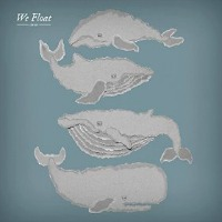 We Float Cover