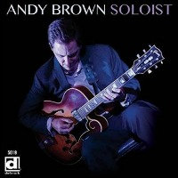 Monday Recommendation: Andy Brown