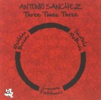 Sanchez 3X3 cover
