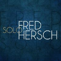 Monday Recommendation: Fred Hersch