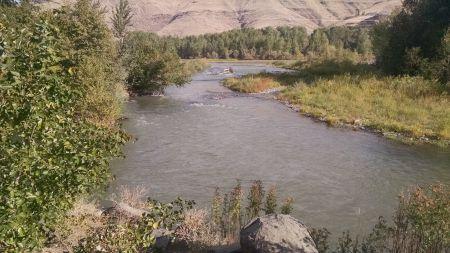 Yaima River 91515