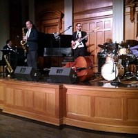 Dan Brubeck Quartet At The Seasons