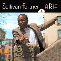 Fortner Aria cover