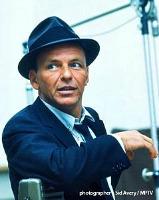 Sinatra by Sid Avery