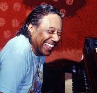 Horace Silver At Antibes