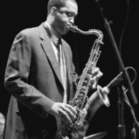 Javon Jackson On Coltrane At PDX