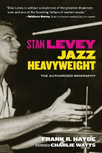 Levey Book Cover