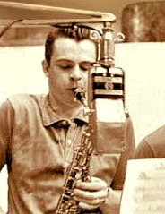Young Phil Woods