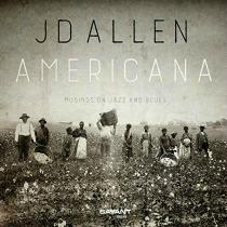 JD Allen Americana