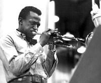 Miles Davis at 90