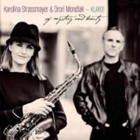 Recent Listening In Brief, Part 3: Strassmayer & Mondlak