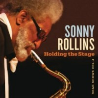 Recent Listening: Rollins On The Road Again