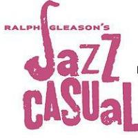 Jazz Casual logo
