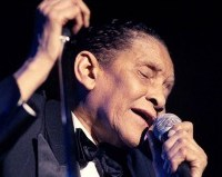 Weekend Extra: Jimmy Scott On The BBC
