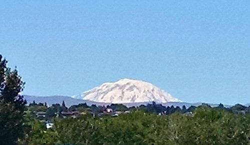 Mt. Adams 6-12-16