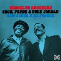 Monday Recommendation: Cecil Payne & Duke Jordan