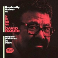 Monday Recommendation: David Baker