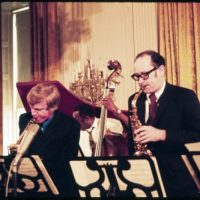 Paul Desmond, Born 11/25/24