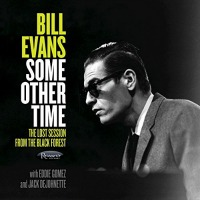 Monday Recommendation: Bill Evans Lost Sessions