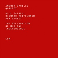 Monday Recommendation: Andrew Cyrille