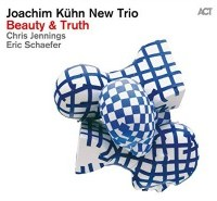 Monday Recommendation: Joachim Kühn Trio
