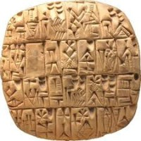 What's In A Name? Plenty, If The Name Is Cuneiform