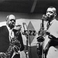 Correspondence: Sonny Rollins To Coleman Hawkins