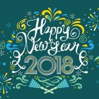 Wishing You A Perfect 2018