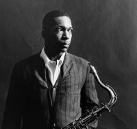 Coltrane Could Leave You Breathless