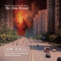 Monday Recommendation: Peter Erskine's latest encounter with Dr. Um