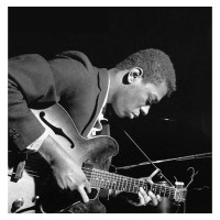 When Grant Green Got Funky