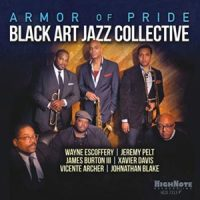 Recent Listening In Brief: Black Art Jazz Collective, Lynn Arriale