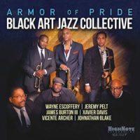 Recent Listening In Brief: Black Art Jazz Collective, Lynn Arriale