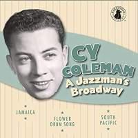 Recent Listening: Cy Coleman