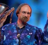 Scott Robinson, Tenor Saxophone
