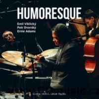 Monday Recommendation: Emil Viklický, Humoresque